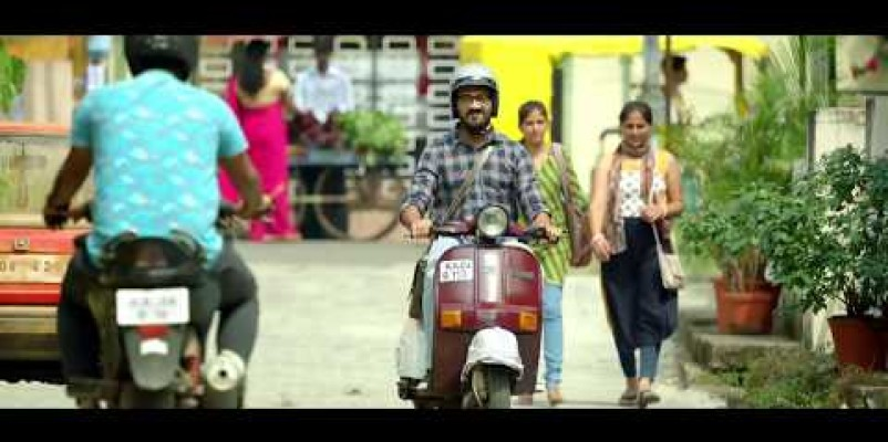 Charminar-  Official Trailer