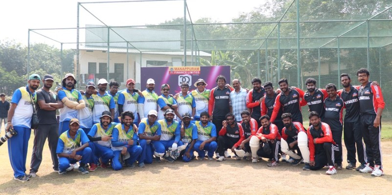 CCT Day 2: St Paul's Stadium witnesses exceptional matches