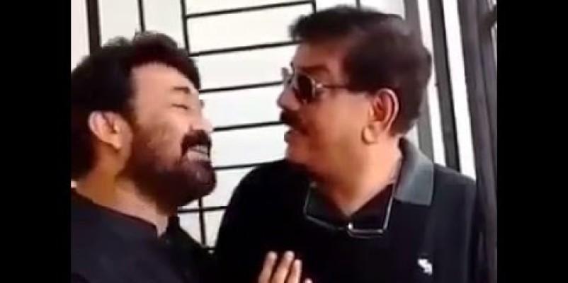 Malayalam film celebrities dubs mash videos