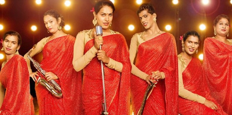 Meet Six Pack Band, India's first group of transgender