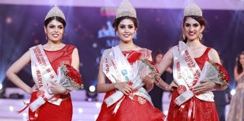 Miss Queen Of India – First Look