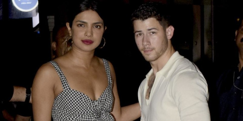 Is Priyanka Chopra dating her rumoured boyfriend Nick Jonas?