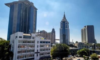 skyline bangalore