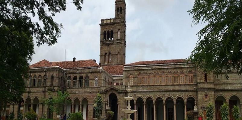 Pune university to install educational center in Kashmir