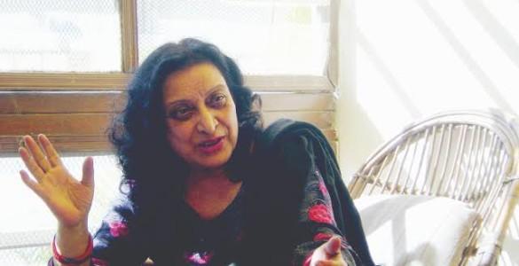 Sabeena Jacob