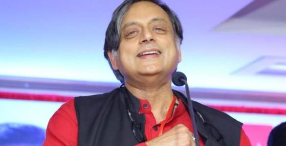 ShashiTharoor