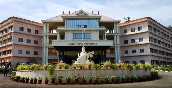 Amrita Vishwa Vadapeetham